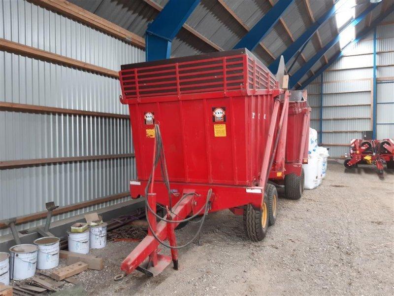 Muldenkipper типа Tim 6 tons HBT, Gebrauchtmaschine в Store Heddinge (Фотография 6)