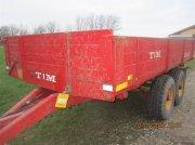 Tim 7,5 T LT med kornsider, indregistreret Muldenkipper