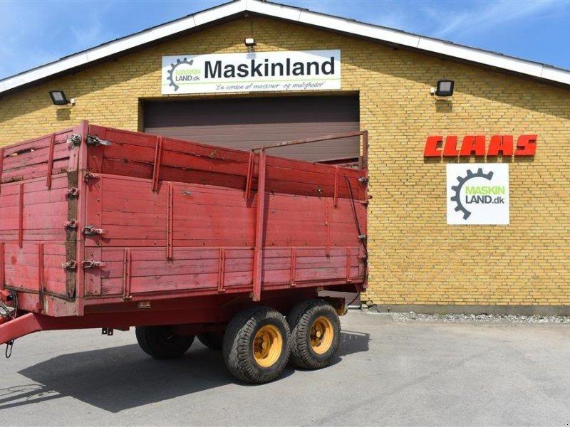 Muldenkipper a típus Tim 7,5 T MRD HØJSIDER., Gebrauchtmaschine ekkor: Grindsted (Kép 1)