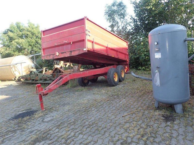 Muldenkipper типа Tim 7,5 ton m. boggie Uden bremser, Gebrauchtmaschine в Egtved (Фотография 1)