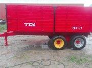 Tim 7,5 ton Muldenkipper