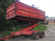 Tim 7.5 tons boggie Muldenkipper