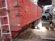 Muldenkipper a típus Tim 8 ton med Lastbil br. aksel, Gebrauchtmaschine ekkor: Egtved