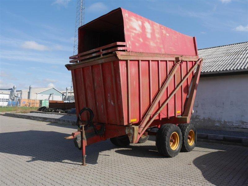 Muldenkipper типа Tim HBT, Gebrauchtmaschine в Aalborg SV (Фотография 1)