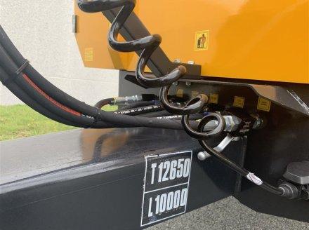 Muldenkipper tipa Tinaz 10 tons dumpervogn med hydr. bagklap - 60 cm sider, Gebrauchtmaschine u Ringe (Slika 6)