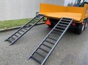 Muldenkipper a típus Tinaz 10 tons dumpervogn med slidsker, Gebrauchtmaschine ekkor: Ringe
