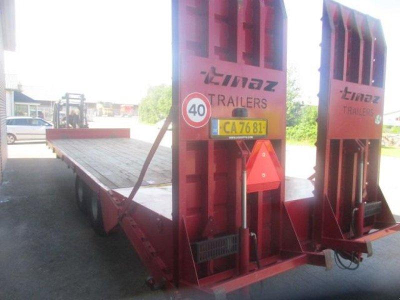 Muldenkipper des Typs Tinaz 12 tons maskintrailer, Gebrauchtmaschine in Vinderup (Bild 8)
