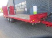 Muldenkipper типа Tinaz 12 tons maskintrailer, Gebrauchtmaschine в Vinderup