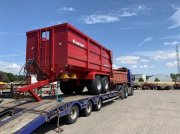 Tinaz 18 tons bagtipvogne 1 stk på lager til gl. pris Muldenkipper