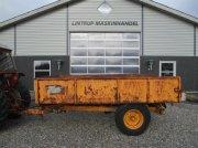 Universal Tipvogn Kraftig vogn Muldenkipper