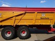 Muldenkipper tip Veenhuis JVK 13000, Gebrauchtmaschine in Landau/Rottersdorf