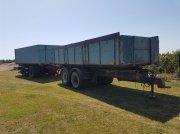 Volvo 16 tons  ALU sider Muldenkipper