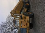 Muldenkipper of the type Volvo A20 6 x 6 in Tønder