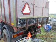 Volvo bogie vogn med bremser Muldenkipper