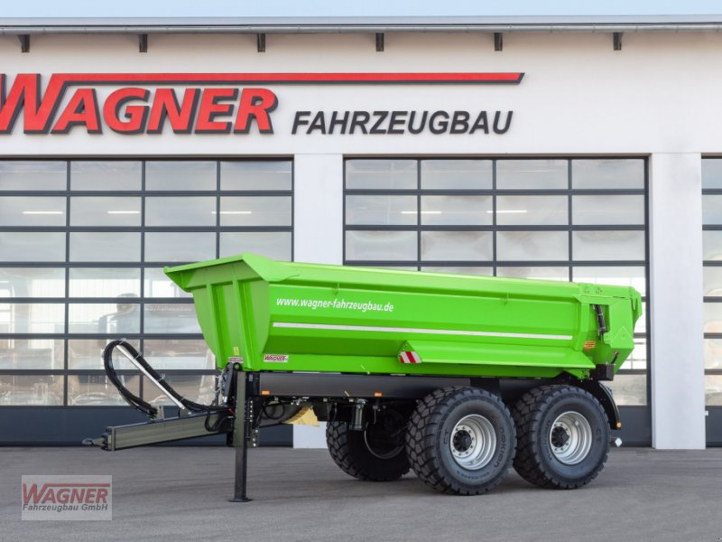 Muldenkipper типа Wagner Erdmulde EM 55 HP, Neumaschine в Deiningen (Фотография 1)