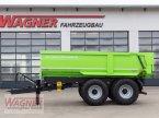 Muldenkipper des Typs Wagner Erdmulde EM 550 in Deiningen