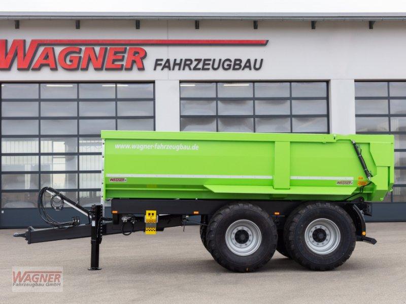 Muldenkipper des Typs Wagner Erdmulde EM 550, Neumaschine in Deiningen (Bild 1)