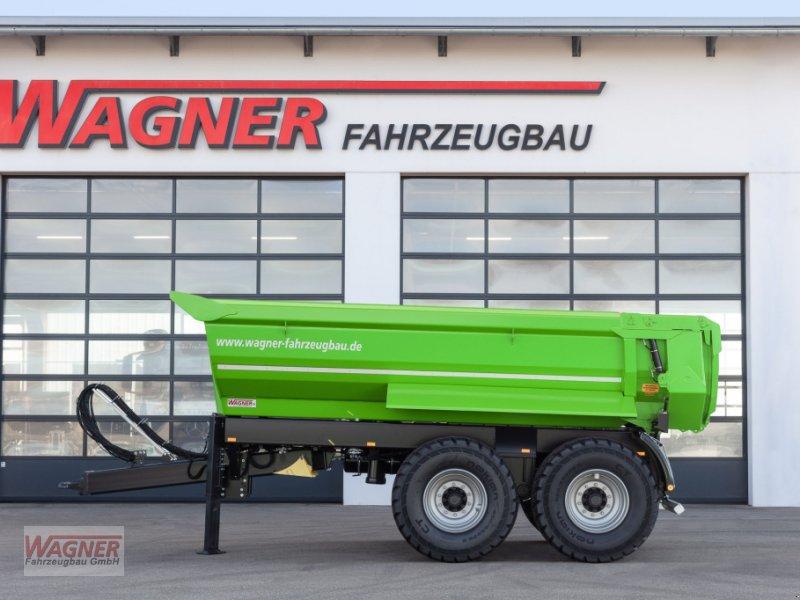 Muldenkipper des Typs Wagner Erdmulde EM 55HP, Neumaschine in Deiningen (Bild 1)