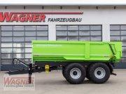 Wagner Mittelschwere Baustellen-, Erd- und Sandmulde WTKE22T Muldenkipper