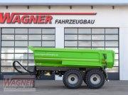Muldenkipper des Typs Wagner Schwere Erdmulde EM 55HP, Neumaschine in Deiningen