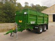 Western WF12TL Markedes kraftigste til levering denne høst Muldenkipper