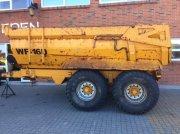 Western WF16D Muldenkipper