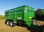 Western WF16TL -SommerTilbud 1 stk. til levering inden høst 2019- Muldenkipper