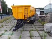 WIELTON Muldenkipper PRC-2HP/W18, Lagermaschine Muldenkipper