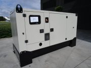 Atlas Copco Perkins Stamford Stamford 80 vészhelyzeti áramfejlesztő