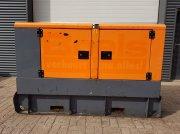 Notstromaggregat типа Atlas Copco QAS 40, Gebrauchtmaschine в Scharsterbrug