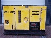 Atlas Copco QAS30 K Аварийный генератор