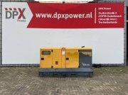 Notstromaggregat типа Atlas Copco QAS60 - Perkins - 60 kVA Generator - DPX-12255, Gebrauchtmaschine в Oudenbosch