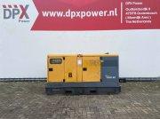 Notstromaggregat типа Atlas Copco QAS60 - Perkins - 60 kVA Generator - DPX-12257, Gebrauchtmaschine в Oudenbosch