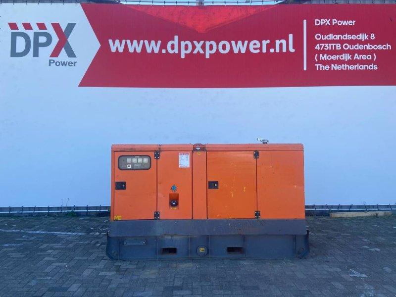 Notstromaggregat типа Atlas Copco QAS60 - Perkins - 65 kVA Generator - DPX-12398, Gebrauchtmaschine в Oudenbosch (Фотография 1)
