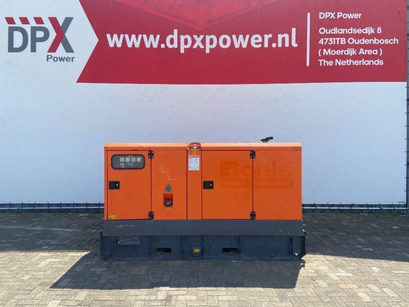 Notstromaggregat типа Atlas Copco QAS60 - Perkins - 65 kVA Generator - DPX-12399, Gebrauchtmaschine в Oudenbosch (Фотография 1)