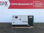 Notstromaggregat типа Atlas Copco QIS 110 - 110 kVA Generator - DPX-19407, Gebrauchtmaschine в Oudenbosch