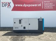 Notstromaggregat типа Atlas Copco QIS 135 - 135 kVA Generator - DPX-19408, Gebrauchtmaschine в Oudenbosch