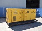 Atlas QAS150 vészhelyzeti áramfejlesztő