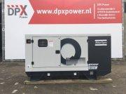 Atlas QIS 110 - 110 kVA Generator - DPX-19407 Agregat prądotwórczy