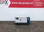Atlas QIS 16 - 16 kVA Generator - DPX-19401 Agregat prądotwórczy