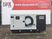 Atlas QIS 95 - 95 kVA Generator - DPX-19406 Agregat prądotwórczy