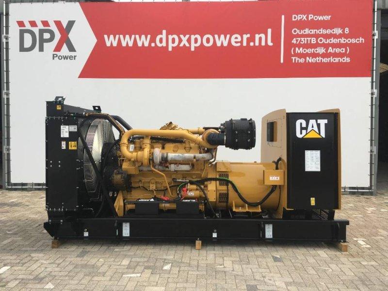 Notstromaggregat typu Caterpillar 3412 - 900F - 900 kVA Generator - DPX-18033-O, Gebrauchtmaschine w Oudenbosch (Zdjęcie 1)
