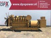 Notstromaggregat типа Caterpillar 3512 - 1275 kVA Generator - DPX-11836, Gebrauchtmaschine в Oudenbosch
