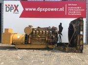 Caterpillar 3512 - 1.275 kVA Generator - DPX-11843 Agregat prądotwórczy