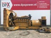 Caterpillar 3512 - 1.275 kVA Generator incomplete - DPX-11837 Аварийный генератор