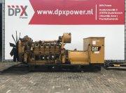 Caterpillar 3512B - 1.500 kVA Generator for Parts - DPX-11834 Аварийный генератор