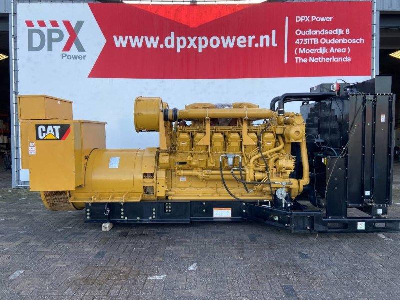 Notstromaggregat typu Caterpillar 3512B - 1.600 kVA Generator - DPX-12311, Gebrauchtmaschine w Oudenbosch (Zdjęcie 1)