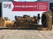 Notstromaggregat типа Caterpillar 3516 - 1825 kVA Generator - DPX-11842, Gebrauchtmaschine в Oudenbosch