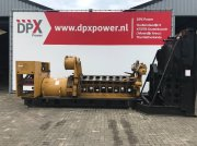 Caterpillar 3516 - 1.825 kVA Generator for Parts - DPX-11840 Аварийный генератор