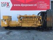 Notstromaggregat типа Caterpillar 3516B - 2.250 kVA Generator - DPX-25031, Gebrauchtmaschine в Oudenbosch